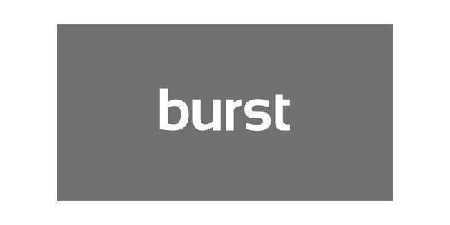 Burst : Brand Identity & Positioning
