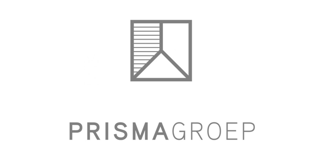 Prisma Groep : Brand Identity, Positioning & Visual Identity